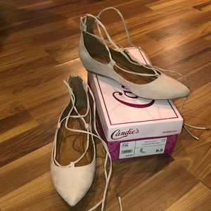 Candie's dress shoes